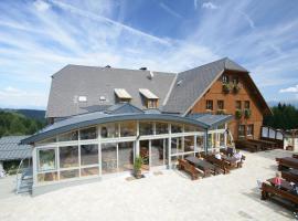 Alpengasthof Sabathyhütte, Hotel in Obdach