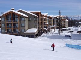 Mountain Spirit Resort, hotel em Kimberley