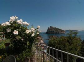 Hotel La Ninfea, hotel in Ischia