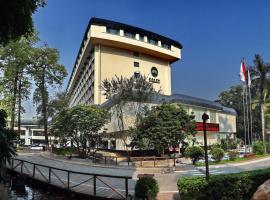 Guangdong Yingbin Hotel, hotel near Liurong Temple, Guangzhou