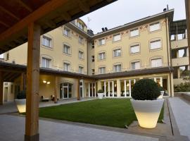 Virginia Palace Hotel, hotel in zona Fiera Milano Rho, Garbagnate Milanese