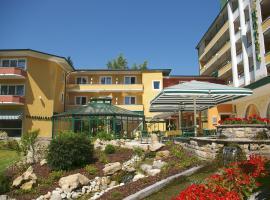 Parkhotel, Hotel in der Nähe von: Therme Johannesbad, Bad Füssing