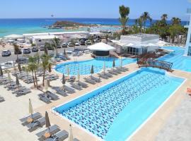 Vassos Nissi Plage Hotel & Spa, hotel in Ayia Napa