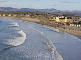 Sandhouse Hotel, hotel in Rossnowlagh