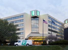 Embassy Suites Kansas City - Overland Park, hotel in Overland Park