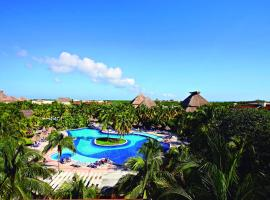 Bahia Principe Grand Coba - All Inclusive, Resort in Akumal