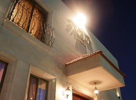 Salome Hotel, hotel near Queen Alia International Airport - AMM, Madaba