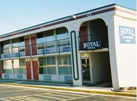 Royal Extended Stay, hotel near McGhee Tyson Airport - TYS,