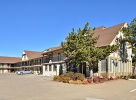 Executive Inn, hotel in Edmond