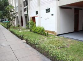 Royalty Inn, apartment in Lima