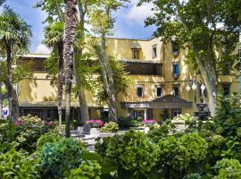 Hotel Royal, hotel in Bolsena