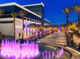 Hilton Anaheim, hotel u Anaheimu