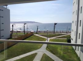 Paracas Apartment, vacation rental in Paracas