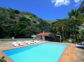 Vila da Sol Itaipava casas e estúdios, pet-friendly hotel in Itaipava