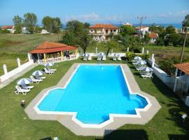Semeli Hotel - Adults Only , ξενοδοχείο στη Ρόδα
