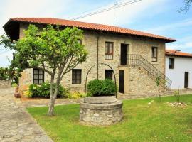 Apartamentos Maite, hotel in Oreña