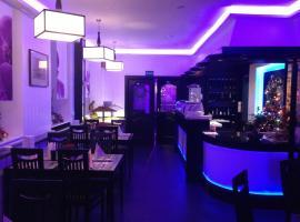 Yumi Hotel Sushi-Steaks & Friends, hotel near Nuerburgring, Kaisersesch
