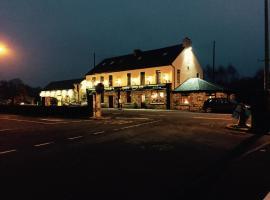 The Copper Still Bar, hotel in Dromod
