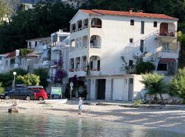 Apartments Adrion, apartmán v destinaci Drasnice