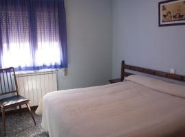 Hotel Casa Duaner, hotel en Guardiola de Berga