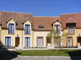 Les Belleme Golf - Self-catering Apartments, hotel near Belleme Golf Course, Bellême