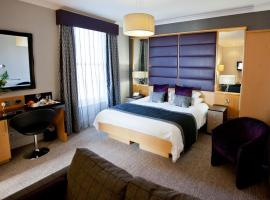 New Northumbria Hotel, hotel in Newcastle upon Tyne