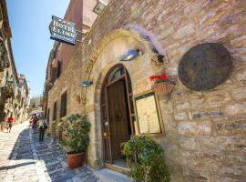 Hotel Elimo, hotel a Erice