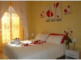 Gaia's Room B&B, hotel near Porta Maggiore, Rome