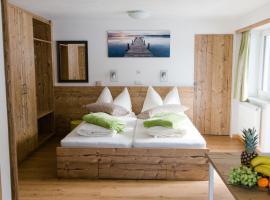 Haidegger Appartements, Budget-Hotel in Innsbruck