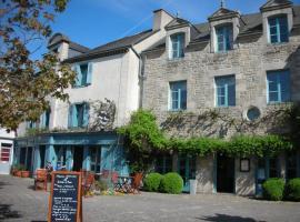 Auberge Bretonne, hotel in La Roche-Bernard