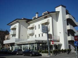Hotel Zodiaco, hotel v destinaci Lido di Jesolo