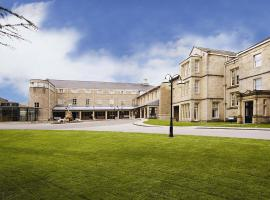 Weetwood Hall Estate, hotel in Leeds