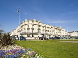 The Carlton Hotel, hotel in Great Yarmouth