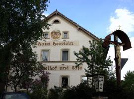 Landgasthof Heerlein, guest house in Bamberg