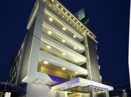 Vihas Hotel, Tirupati, hotel in Tirupati