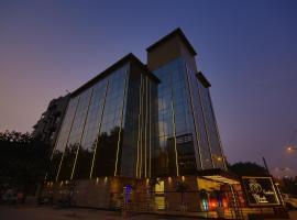 Hotel JRD Exotica, hotel in New Delhi