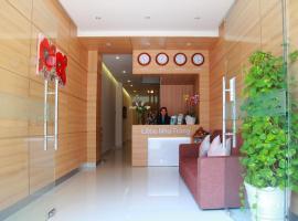 Little Nha Trang Hotel, hotel near Long Son Pagoda, Nha Trang