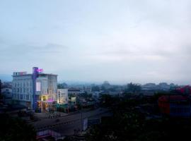 Vio Hotel Pasteur, hotel near Husein Sastranegara Airport - BDO, Bandung