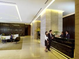 One Farrer Hotel (SG Clean), hotel i Singapore