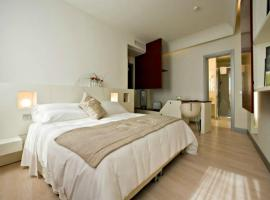 Eos Hotel - Vestas Hotels & Resorts, отель в Лечче