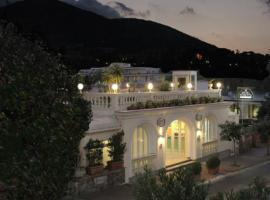 Hotel Rosetta, hotel near Inglesi Beach, Ischia