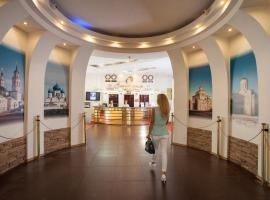AMAKS Golden Ring, hotel in Vladimir