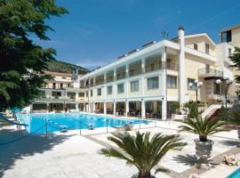 Hotel Parco Delle Rose, hotell i San Giovanni Rotondo