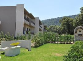 Santa Helena Hotel, Ialyssos, hotel near Filerimos, Ialysos