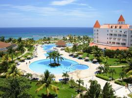 Bahia Principe Grand Jamaica - All Inclusive, resort in Runaway Bay
