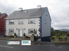 Marguerite's B&B, hotel near St Connells Cultural and Heritage Museum, Glenties
