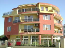 Sunny Flower Hotel, hotel in Sunny Beach