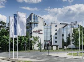 ARVENA Messe Hotel, hotel near Langwasser Messe underground station, Nürnberg