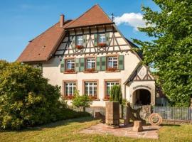 Landhaus Christophorus, Hotel in Forbach
