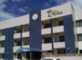 Tropical Praia Hotel, hotel in Aracaju